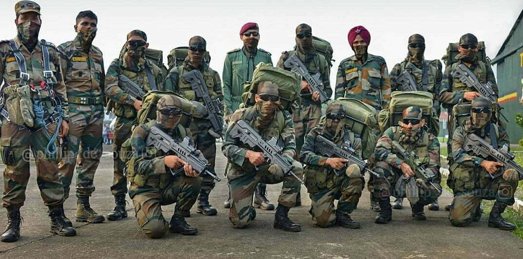 indian special force