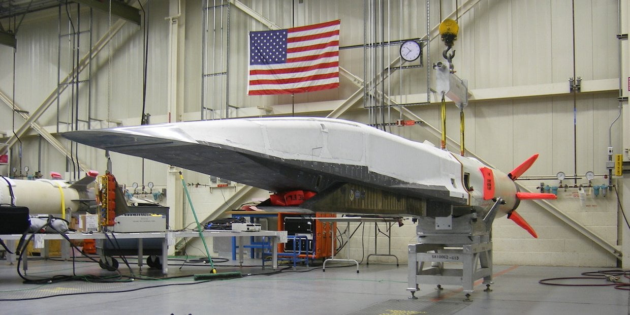 hypersonic_missile