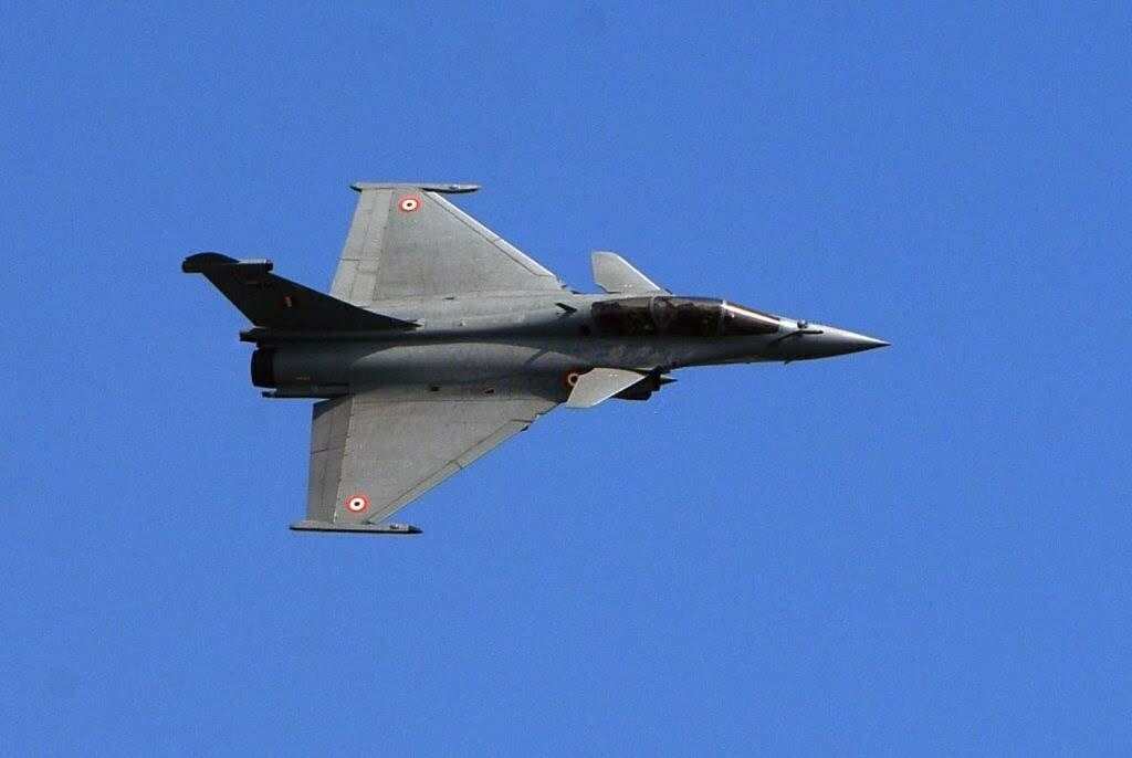 indian_airforce_Rafle