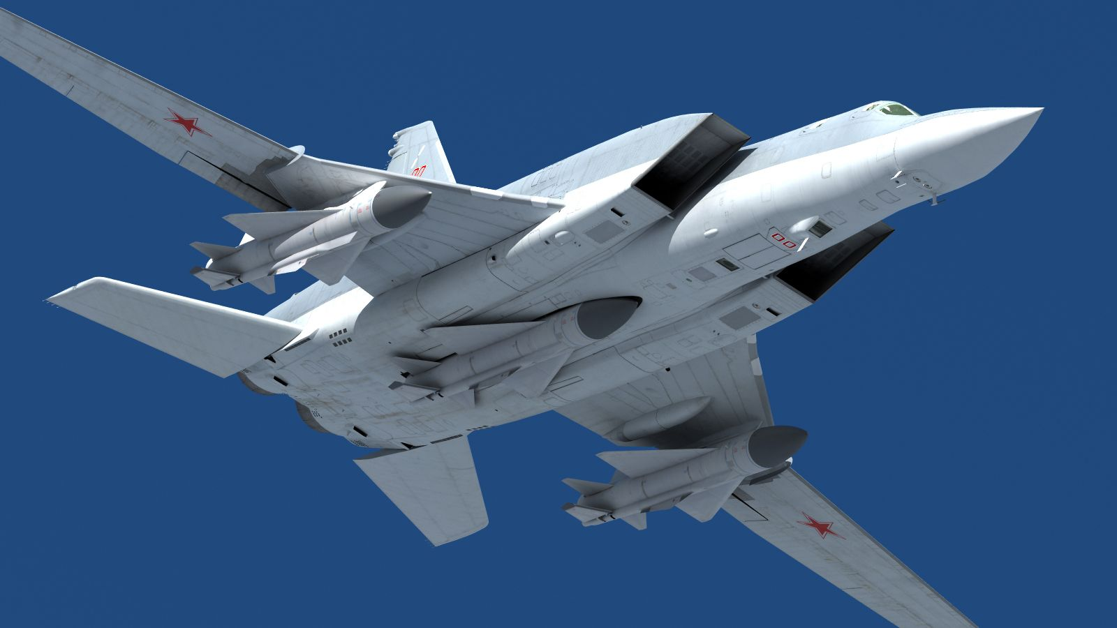 TU-22M-with-Kh-22-missiles
