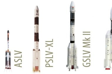 ISRO_launch_vehicles