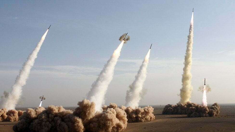 iran will join war against israel