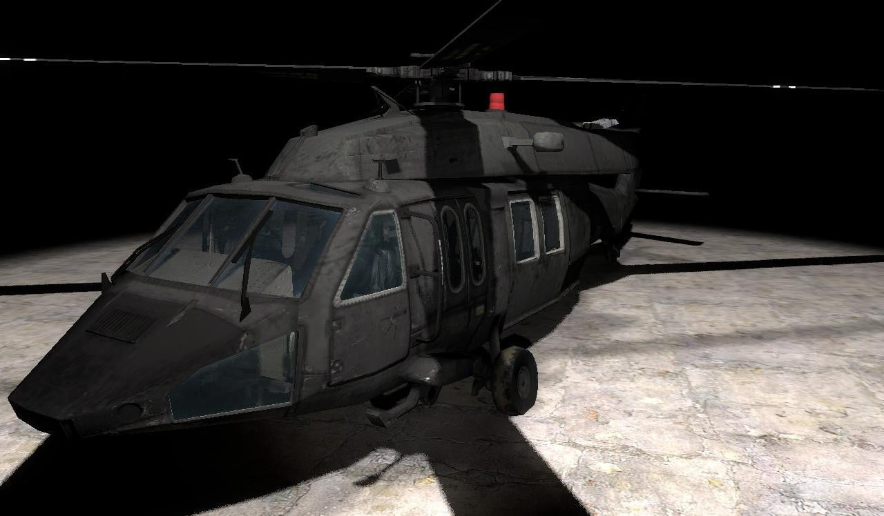 china stealth helicopter