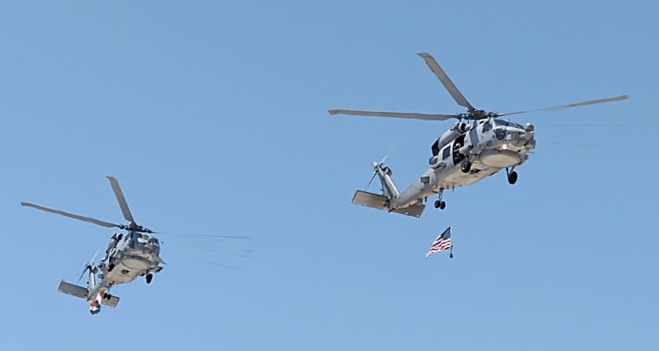 MH-60 Indian navy