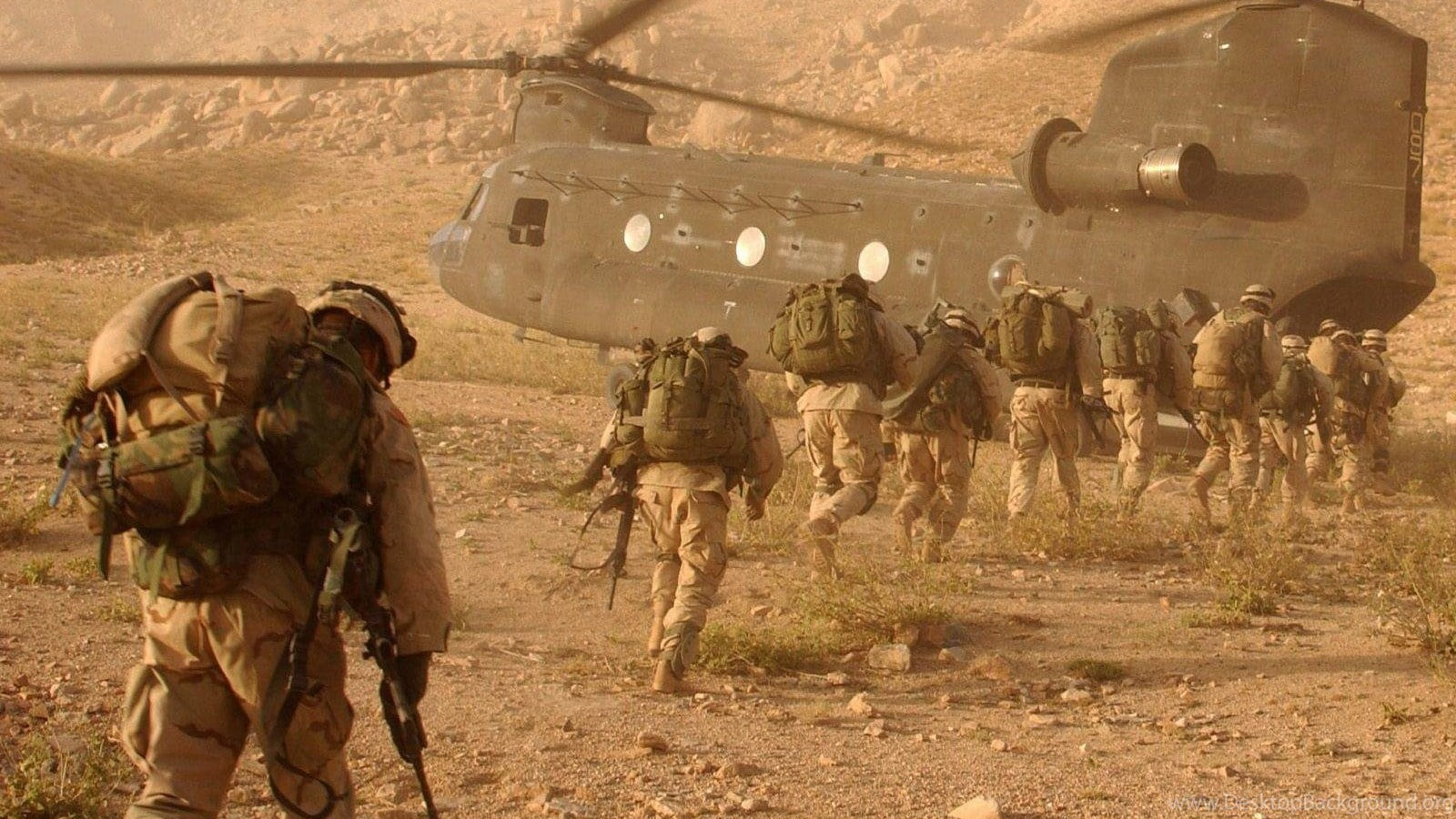 ch-47 over kabul