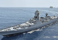 indian navy in south china sea