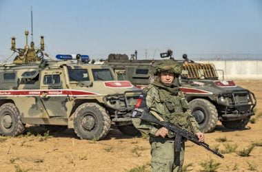 russian army armour vehicle