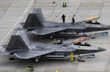 expensive fighter aircraft